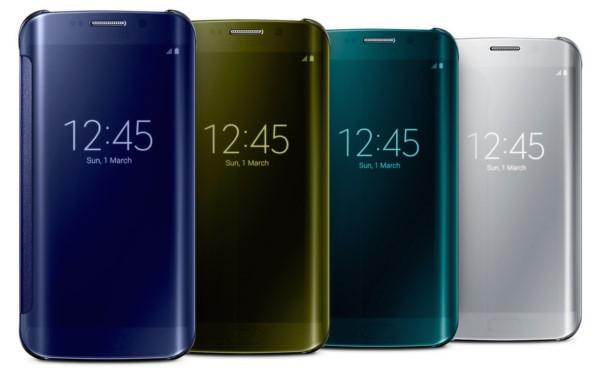 Уникальные аксессуары для Galaxy S6 (Edge)