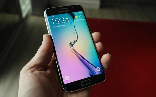 Результат теста дисплеев Galaxy S6 и S6 Edge в лаборатории DisplayMate