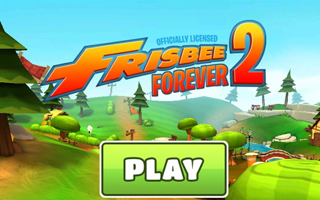 Frisbee Forever 2 – крученый диск для Samsung Galaxy S6, S5, S4, Note 3, Note 4