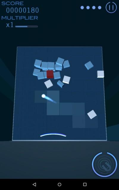 Grey Cubes – разбиваем кубы для Samsung Galaxy Note 4, Note 3, S6, S5, S4, S3