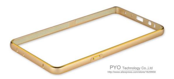 Защитный бампер для Samsung Galaxy A3