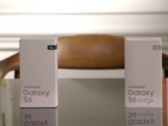 Официальные видео обзоры особенностей Samsung Galaxy S6