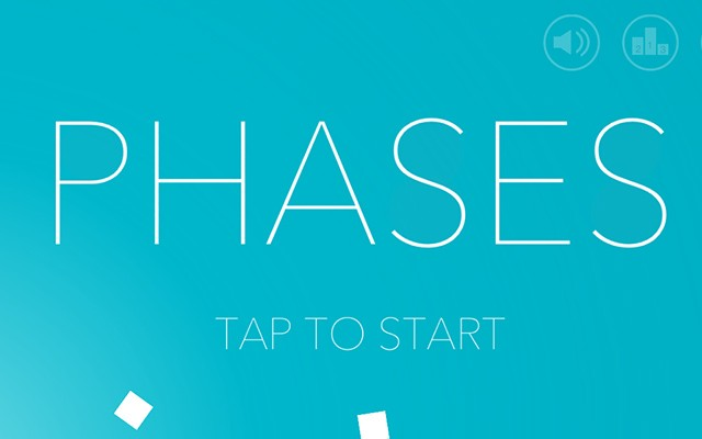 Phases – частичка света для Samsung Galaxy S6, S5, S4, Note 3, Note 4