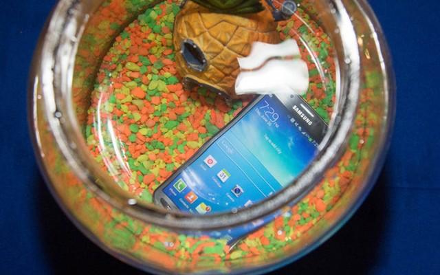 Ориентировочные характеристики Samsung Galaxy S6 Active