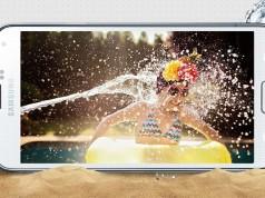 новости о Samsung Galaxy S6 Active