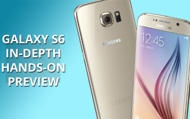 Видео обзоры Samsung Galaxy S6