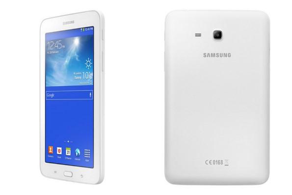 Представлен планшет Samsung Galaxy Tab 3 V (Tab 3 Lite)