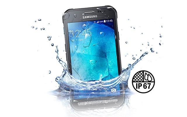 Характеристики Samsung Galaxy Xcover 3