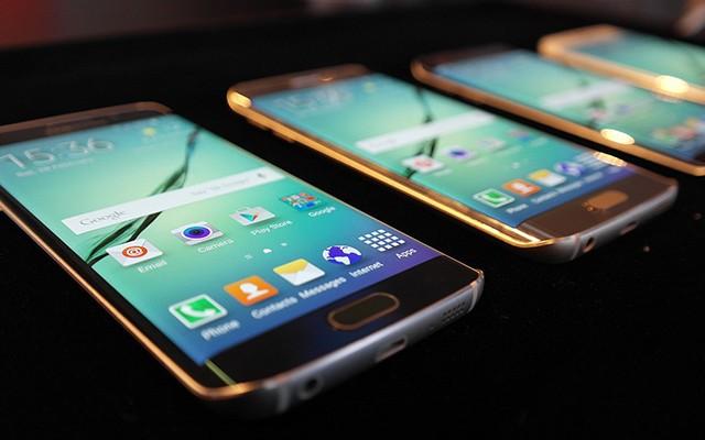Официальные цены Galaxy S6 и Galaxy S6 Edge и дата выхода