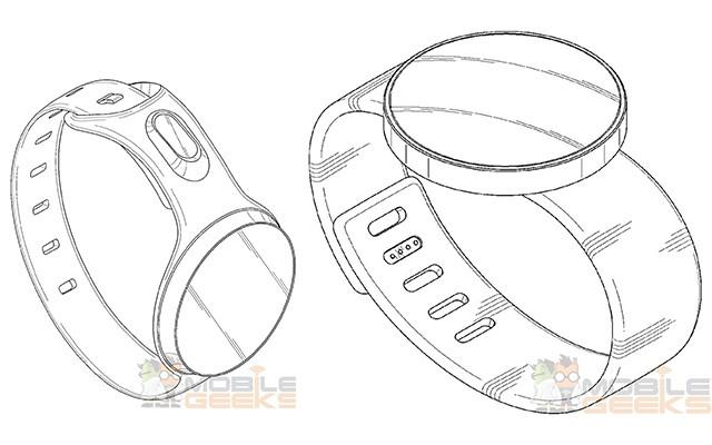 Часы SmartWatch Orbis получат Exynos 7420