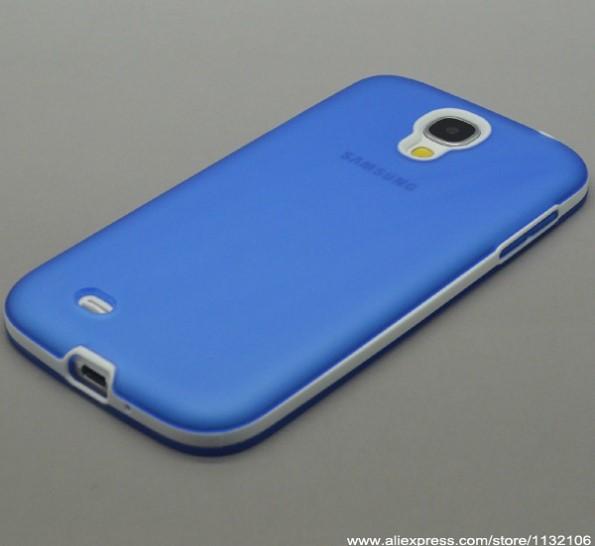 Красивый бампер для Samsung Galaxy S4 Mini