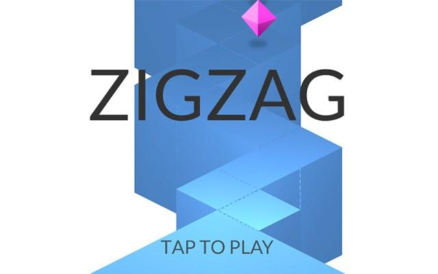 ZigZag – сложнейшая аркада для Samsung Galaxy S5, S4, Note 3, Note 4