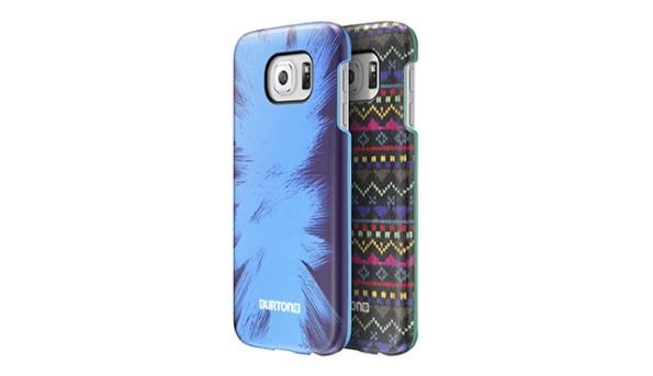 Уникальная серия чехлов для Galaxy S6 и Galaxy S6 Edge