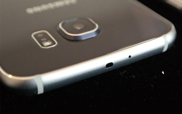 Сколько памяти выделяется пользователю в Samsung Galaxy S6