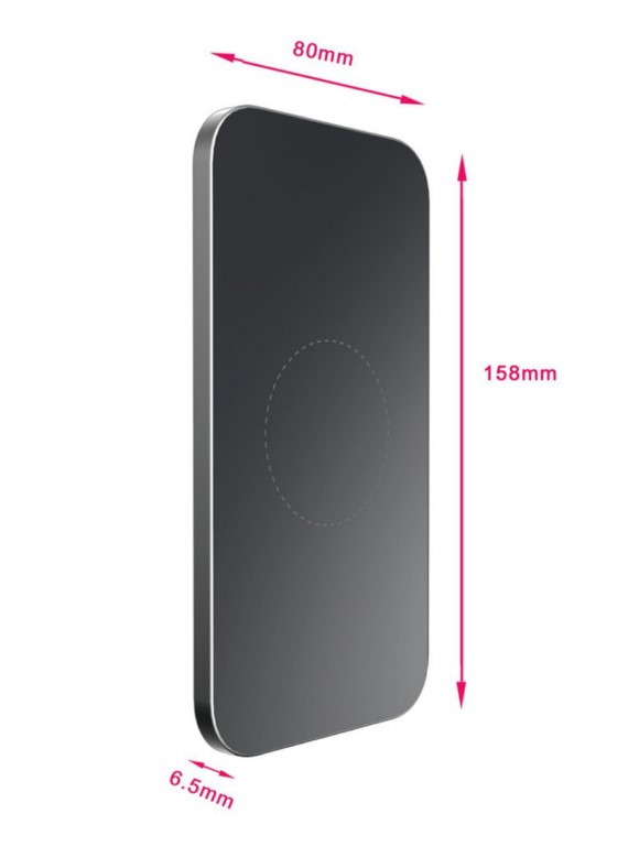 Беспроводная зарядка для Samsung Galaxy S6