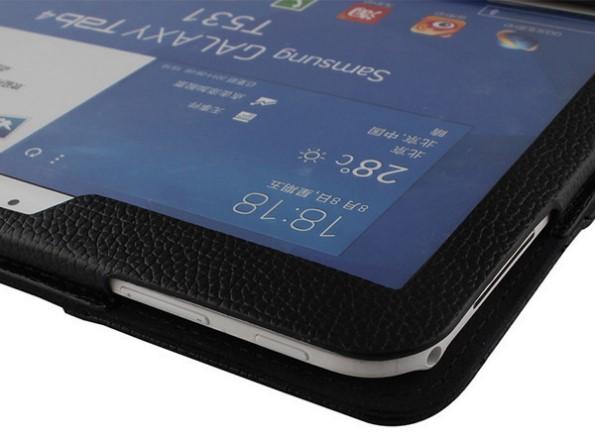 Чехол-клавиатура для Samsung Galaxy Tab 4