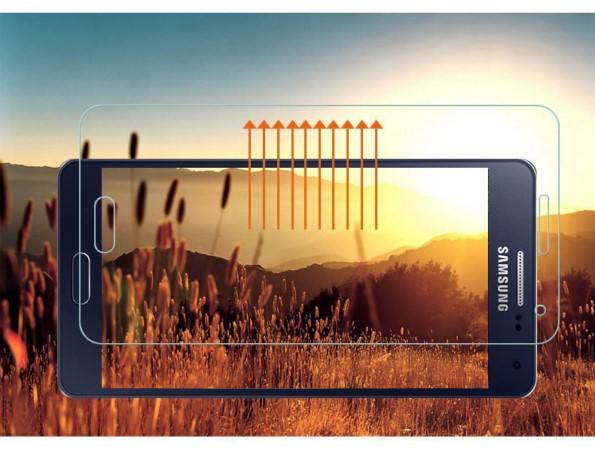 Samsung Galaxy A7 защитное стекло