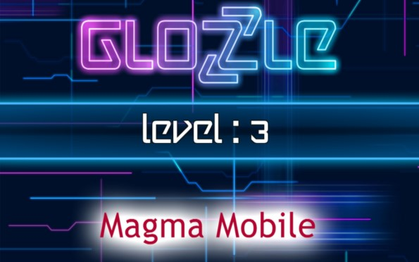 Glozzle – пазлы в пространстве для Samsung Galaxy Note 4, Note 3, S6, S5, S4, S3