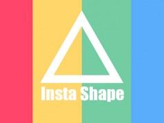 Insta Shape Pro – нестандартные формы для фото для Galaxy S6, S5, S4, S3, Note 3, Note 4, Ace 2