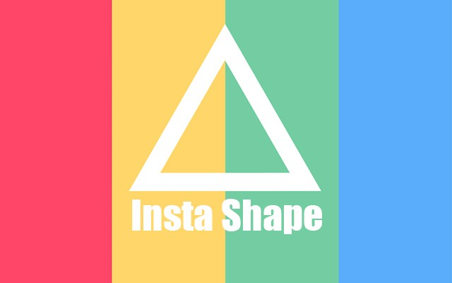 Insta Shape Pro – нестандартные формы для фото для Galaxy S6, S5, S4, S3, Note 3, Note 4, Ace 2