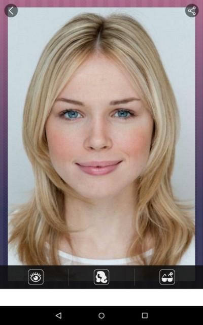 Makeup – преображаем свои волосы и глаза