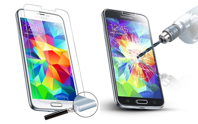 Закаленное стекло Samsung Galaxy Note 8 DF Fullscreen 3D sColor-26 Gold