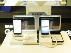Galaxy S6 и Galaxy S6 Edge тепло приняли российские потребители
