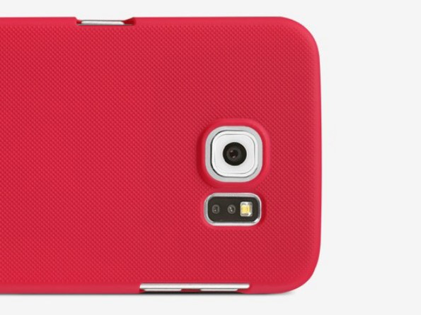 Кейс-бампер для Samsung Galaxy S6