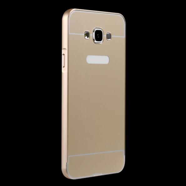 Samsung Galaxy E5 алюминиевый чехол