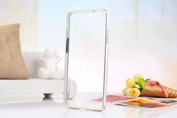 алюминиевый бампердля Samsung Galaxy Grand Prime