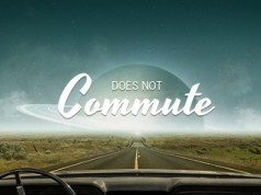 Does not Commute – гоночная аркада для Samsung Galaxy Note 4, Note 3, S6, S5, S4, S3