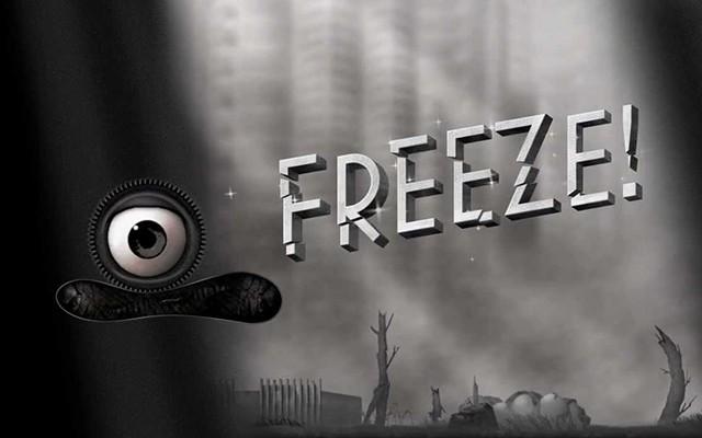 Freeze – побег из заточения для Samsung Galaxy Note 4, Note 3, S6, S5, S4, S3