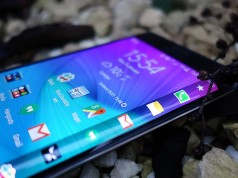 Samsung Galaxy Note 5 новости