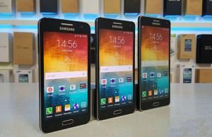 Дата выхода Android 5.0.2 для Galaxy А5 и A7