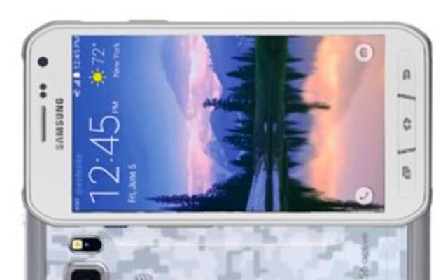 Galaxy S6 Active будет с Quad HD экраном