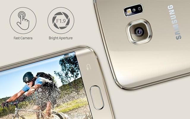 Камера Samsung Galaxy S6 лучшая в рейтинге DxOMark