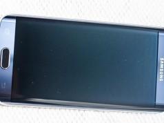 Чехол Clear View царапает экран Galaxy S6/S6 Edge