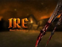Ire: Blood Memory – сокрушаем чудовищ для Samsung Galaxy Note 4, Note 3, S6, S5, S4, S3