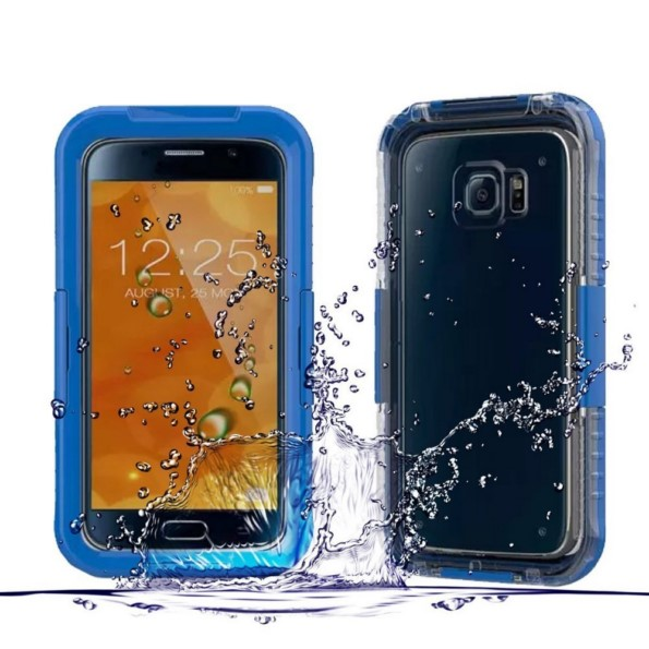 воднонепроницаемый чехол для Samsung Galaxy S6