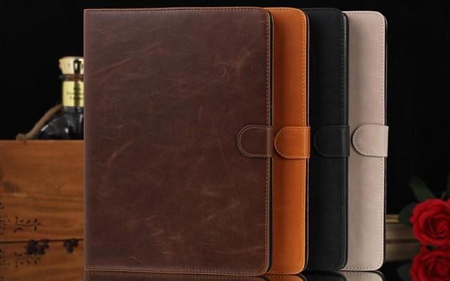 Чехол из кожы для Samsung Galaxy Tab S 10.5