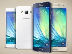 Samsung Galaxy A8 (SM-A800F) новости