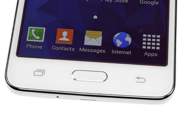 Samsung Galaxy Grand Prime - обзор смартфона