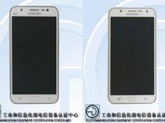 фото Galaxy J5 и Galaxy J7