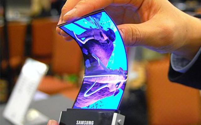 Информация о Samsung Project Valley - смартфон с двойным дисплеем