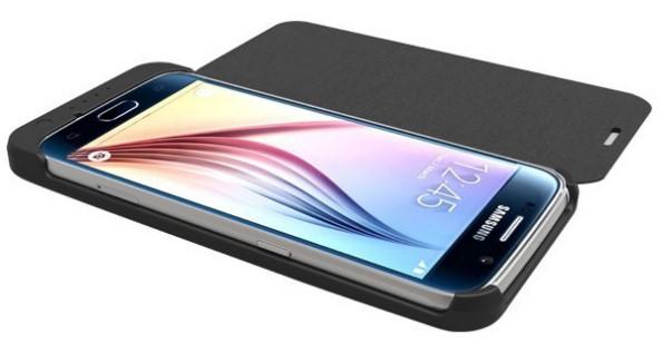 Чехол-аккумулятор  Samsung Galaxy S6 Edge