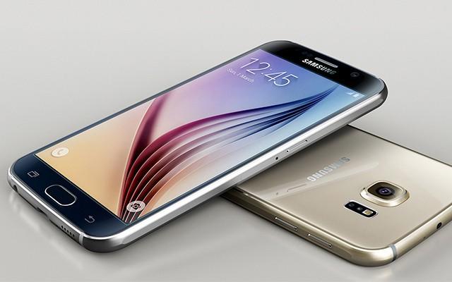 Samsung лидирует на мобильном рынке