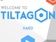 Tiltagon – удерживаем равновесие для Samsung Galaxy Note 4, Note 3, S6, S5, S4, S3