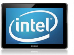 """новый планшет Samsung """"CHOPIN-LTE"""" с чипсетом Intel"""
