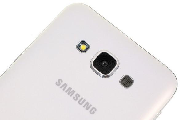 Samsung Galaxy E7 обзор смартфона