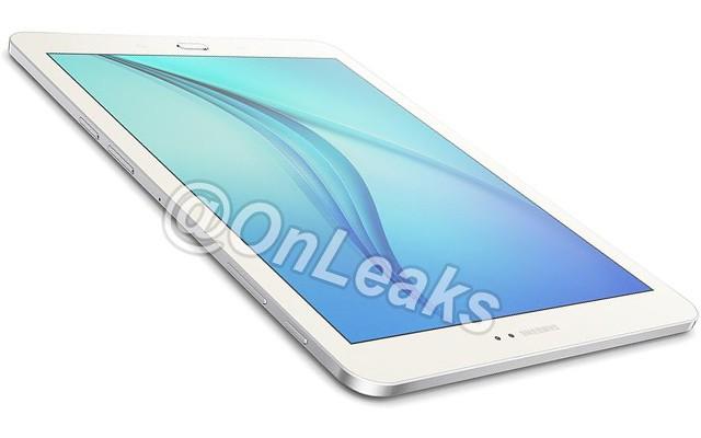Утечка фото Samsung Galaxy Tab S2